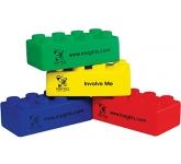 Play Brick Stress Toy