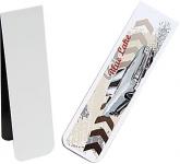 PVC Magnetic Bookmark