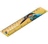 15cm Never Tear Ruler
