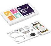 Voyager Credit Card Travel Sewing Kit