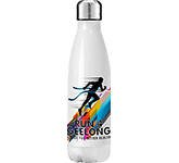 Emotion High Gloss 500ml Vacuum Water Bottles
