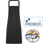 Premier B&W No Pockets Apron