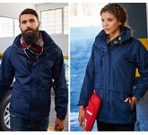 Regatta Benson II Breathable 3-in-1 Jacket