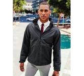 Regatta Hudson Fleece Lined Jacket