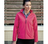 Regatta Uproar Interactive Ladies Softshell Jacket