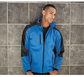 Regatta Hydroforce 3-Layer Softshell Jacket