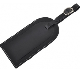 Oxford Luggage Tag