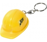 Hard Hat Keyring Bottle Opener
