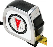 Tape measures are ideal for many occasions