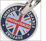 Trolley coin keyrings - practical low cost brand promoters