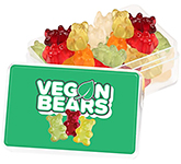 Midi Rectangular Sweet Pots - Kalfany Vegan Bears