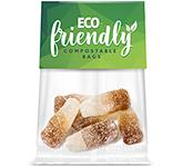 Eco Info Sweet Cards - Cola Bottles