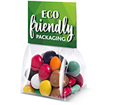 Eco Block Bag - Beanies - Mini