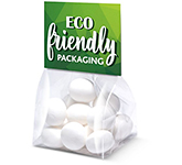 Eco Block Bag - Mint Imperials - Mini