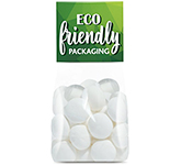 Eco Block Bag - Mint Imperials
