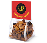 Eco Block Bag - Tandoori Crunch - Mini