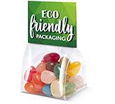Eco Block Bag - Gourmet Jelly Beans - Mini