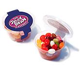 Eco Maxi Pots - Gourmet Jelly Beans