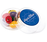 Mini Round Sweet Pots - Gourmet Jelly Beans