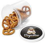 Snack Pot - Pretzels