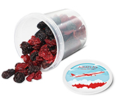 Snack Pot - Raisins & Cranberries