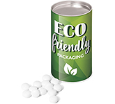 Eco Snack Tube - Rainbow Mints - Small