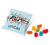 Sweet Treat Bags - Jelly Beans - 15g