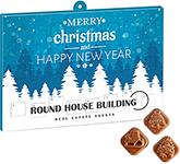 Classic Milk Chocolate Advent Calendar
