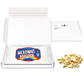 Mini Postal Box - Microwave Popcorn