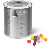 Large Sweet Paint Tin - Gourmet Jelly Beans