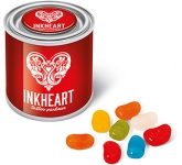 Small Sweet Paint Tins - Jelly Beans