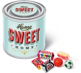Small Sweet Paint Tins - Retro