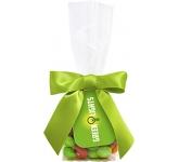 Swing Tag Sweet Bags - Skittles