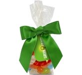 Swing Tag Sweet Bags - Jelly Beans