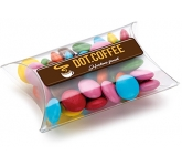 Large Sweet Pouches - Chocolate Beanies