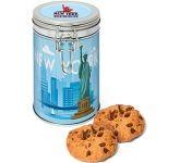 Flip Top Tins - Chocolate Chip Cookies