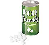 Eco Snack Tube - Rainbow Mints