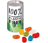 Eco Snack Tube - Jelly Beans