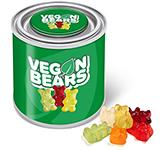 Small Sweet Paint Tin - Kalfany Vegan Bears