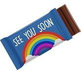 6 Baton Chocolate Bar