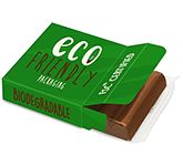 Eco Box - 3 Baton Chocolate Bar
