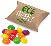 Small Eco Sweet Pouches - Skittles