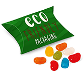 Large Eco Sweet Pouches - Jelly Beans