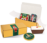 Festive Winter Gift Box - Option 2