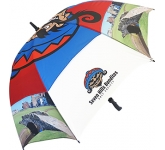 ProSport Deluxe Vented Golf Umbrella