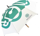 Spectrum Sport Wood Vented Golf Umbrella