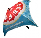 Spectrum Sport Quadbrella Umbrella