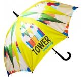 Trekker Executive Auto Walking Umbrella