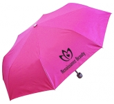 Aluminium Supermini Telescopic Umbrella