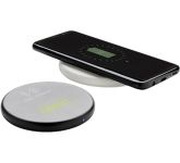 Discus 10W Fast Wireless Charging Pad